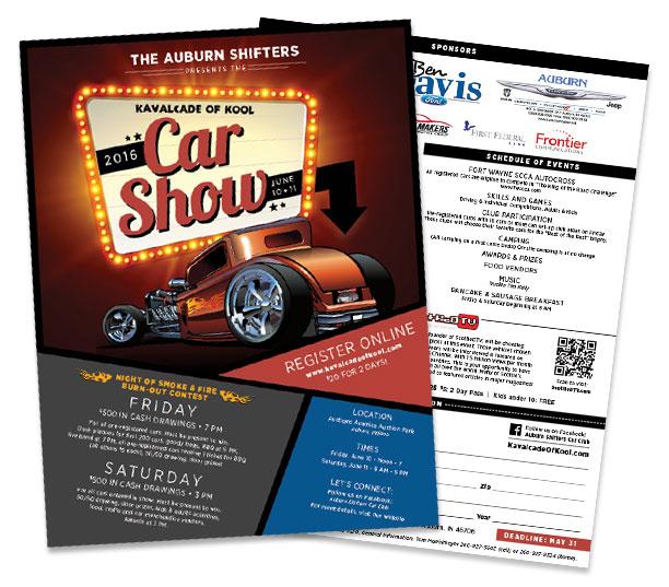 Auburn Shifters Car Club